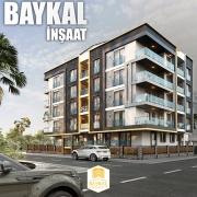 Baykal İnşaat İzmir